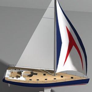 3d model marchi