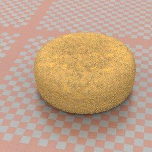 bath sponge max