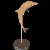 dolphinfigurine.c4d