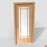 Door glass058_max.ZIP