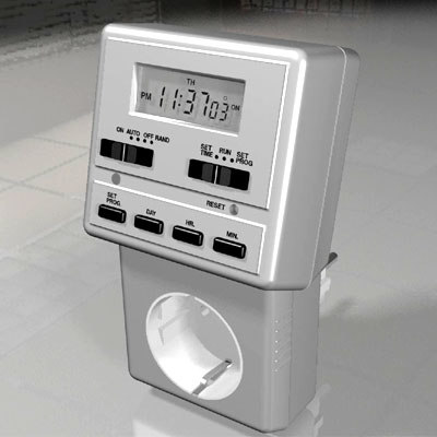 3ds ac timer