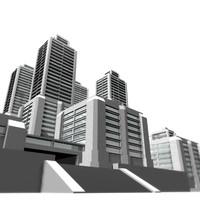 max buildings complex