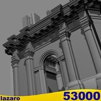 Historic Building Ermita ´1875