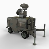 Skyguard II Air Defense System