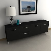 Cabinet / Dresser