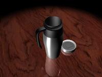 Thermos/Mug