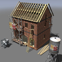 construction construction01 3d max