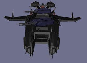 free max mode karatelva class battleship