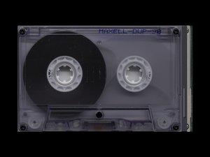 cassette phillips compact 3d 3ds