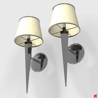 Lamp wall044_max.ZIP
