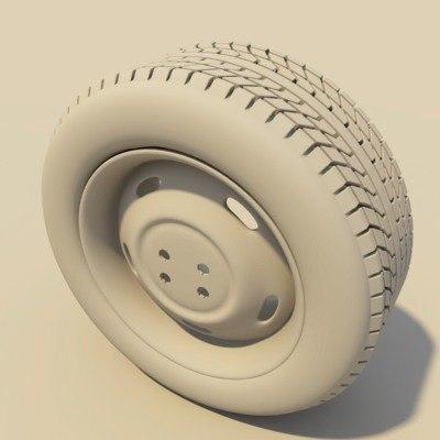 max alloy car wheel tire