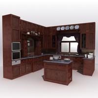 Kitchen Eng Sqear