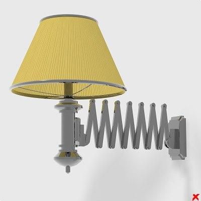 max wall lamp