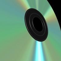 3dsmax optical cd disk