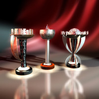 maya cup award reward