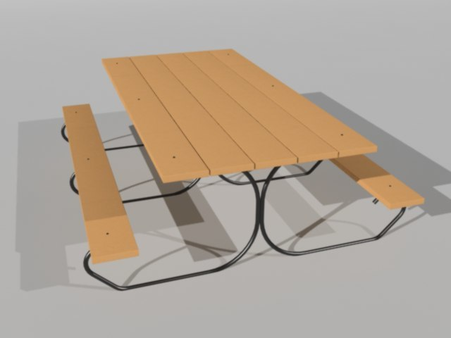 picnic table max