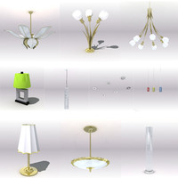Modern And Classic Light