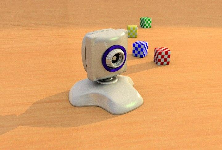 max webcam