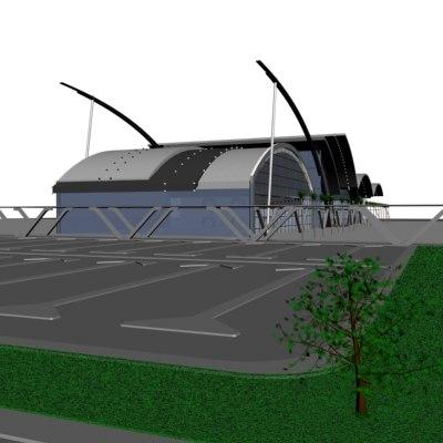 maya airport