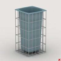 Trash bin003.zip