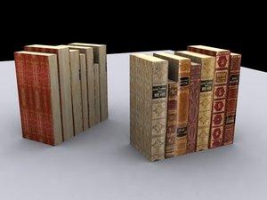 book backs max