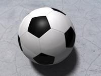 ma soccer ball