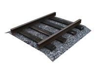 Rail Track segment