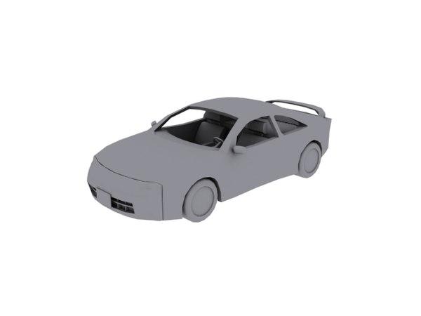 car cataclysmic studios max free
