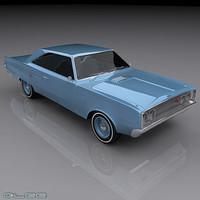 Dodge Coronet 1967 R/T