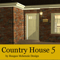 Country House 5