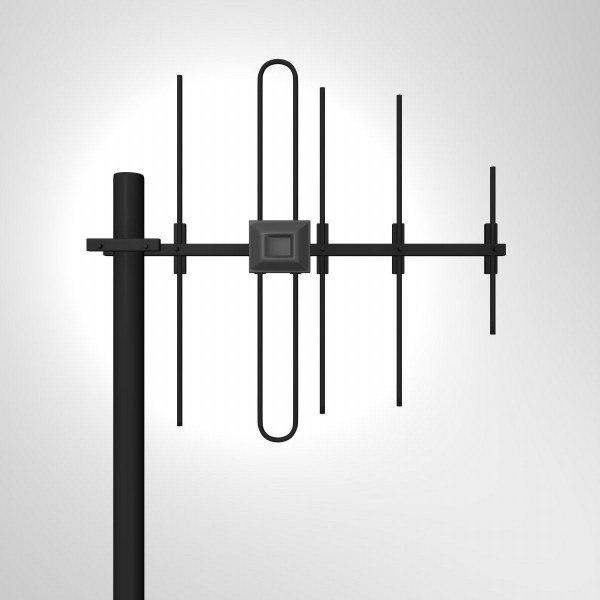 3d anthene model
