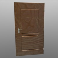 3ds max doors details