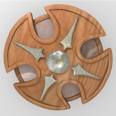 dxf shield