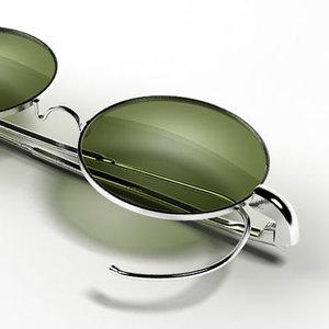 titanium glasses sunglasses max