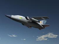 Tornado aereoplane low poly.rar