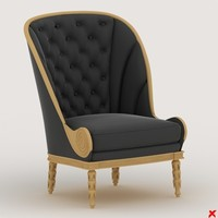 Lounge chair007.zip
