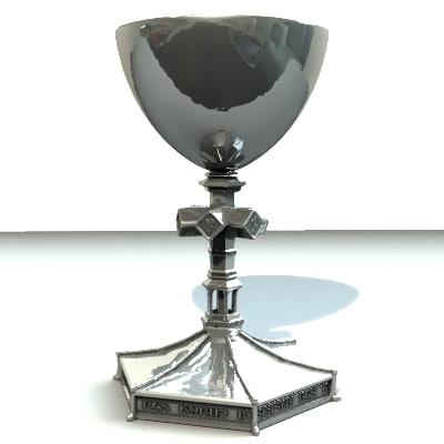lightwave chalice
