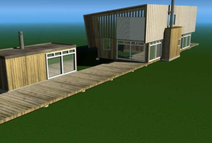 max rural house