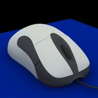 ms intellimouse 3d 3ds