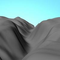 Bright Angel Canon Grand Canyon Landscape