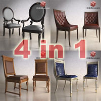 4 chairs for the price of 3