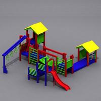 3d playground kit 01