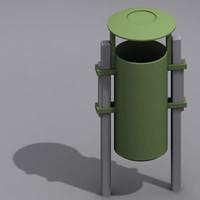 dustbin 01
