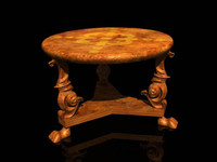 Baroque Table.rar