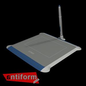 wacom graphic tablet ma free