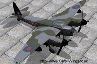 cinema4d haviland mosquito