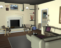Interior_Scene.rar