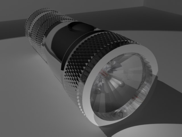 led flashlight max free