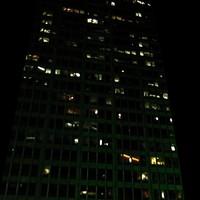 modern night 3d max