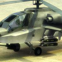 AH64D Apache Multi